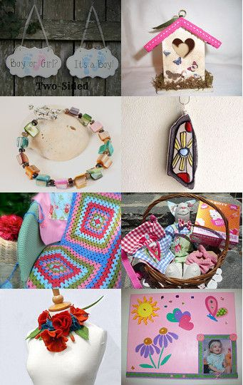 Colorful Hour --Pinned with TreasuryPin.com