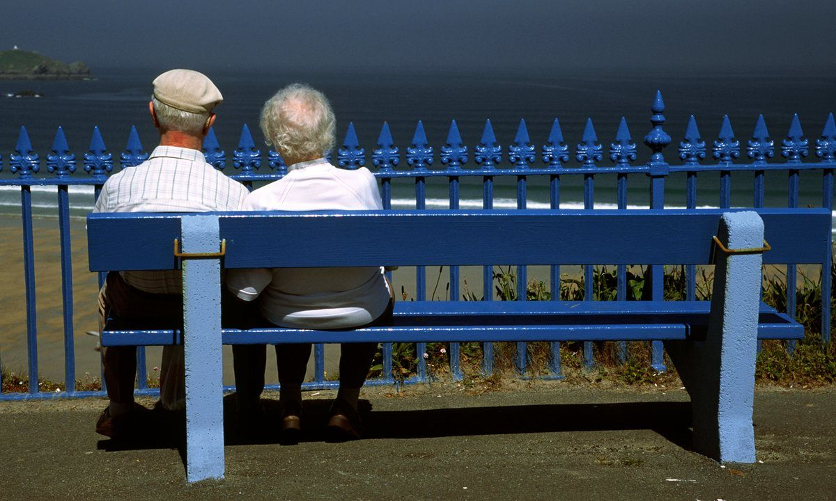 The sweeping pension shakeup that could leave you with