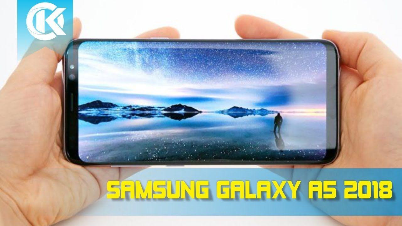 Samsung Galaxy A5 2018 Full Reviews First Look Harga Spesifikasi