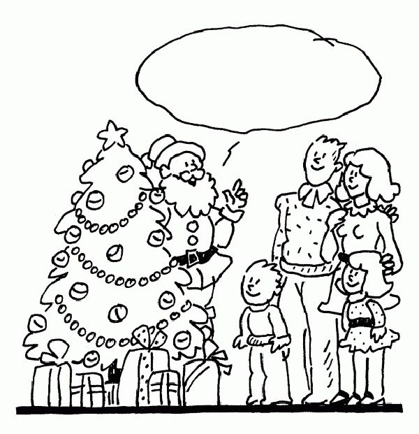 53 Christmas Coloring \ Activity Pages for Endless Holiday - new christmas coloring pages for preschoolers printable