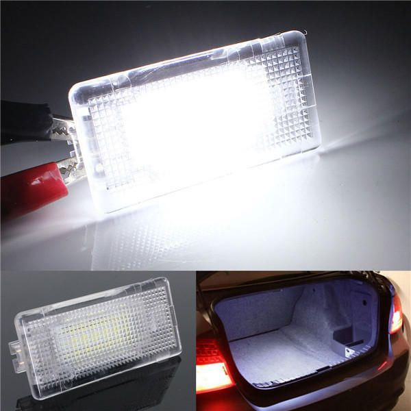 Us 10 29 Footwell Luggage Trunk Boot Glove Box Led Light For Bmw E36 E39 E46 Car Lights From Automobiles Motorcycles On Banggood Com Bmw E36 Bmw