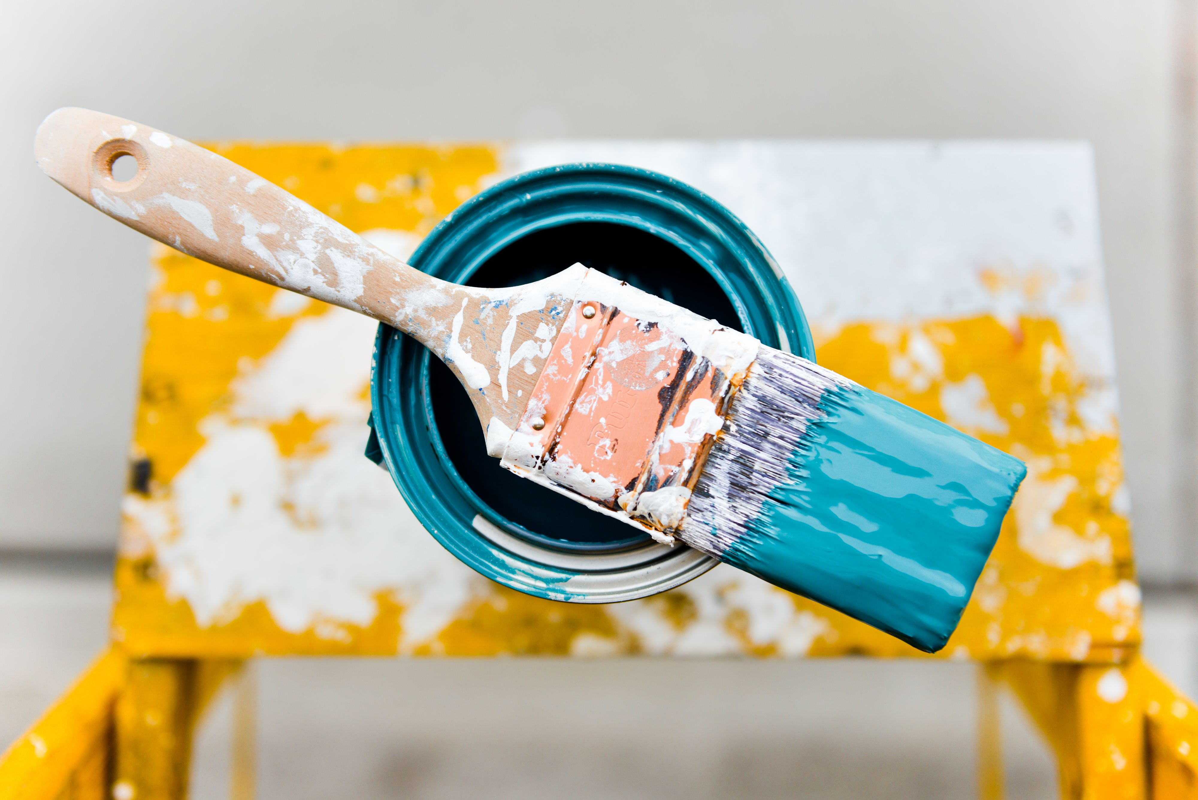 How Much Does It Cost To Paint A Bedroom?