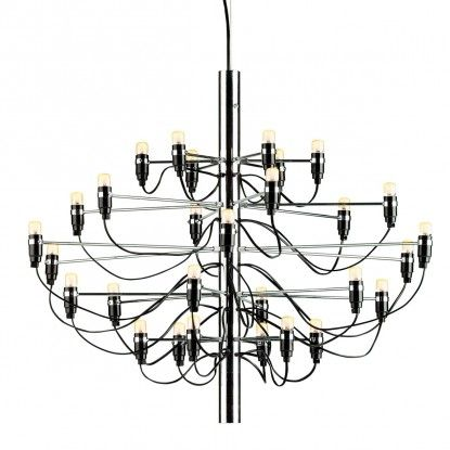 Flos 2097 Suspension Light