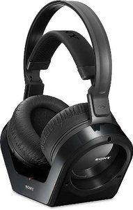 New Sony MDR-RF970RK Wireless Stereo Headphones OverEar Headset 900MHz Analog RF