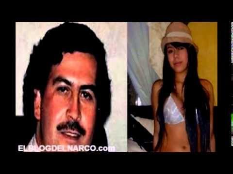 La ultima victima de Pablo Escobar: Su hija - YouTube