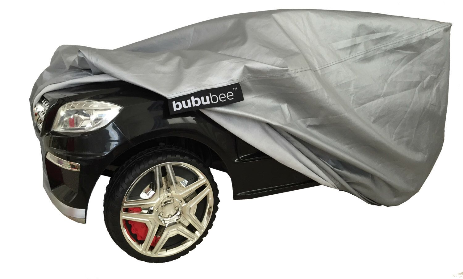 Large Children S Ride On Toy Car Cover Uv Rain Snow Waterproof Protection For Electric Wheels