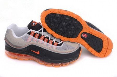 Nike Air Max 24-7 men shoes