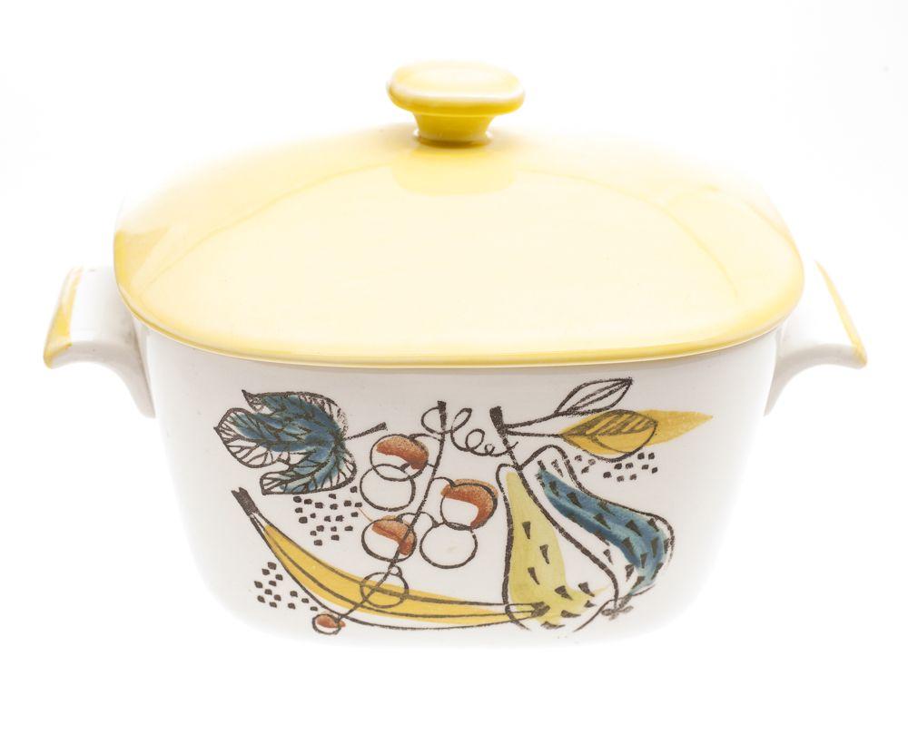 Rorstrand Granada ovenware Dish