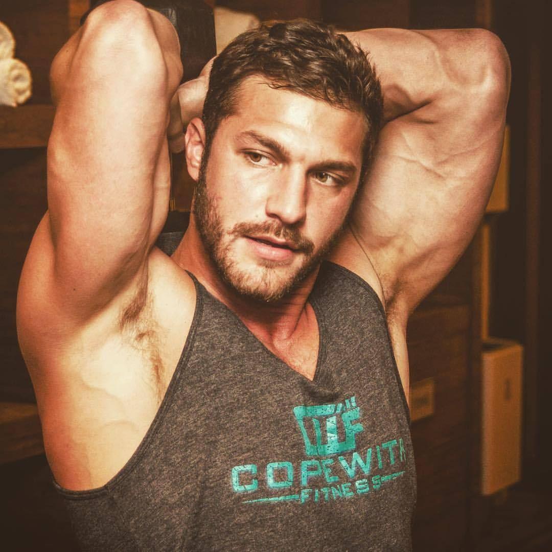 Corbin Fisher Brandon