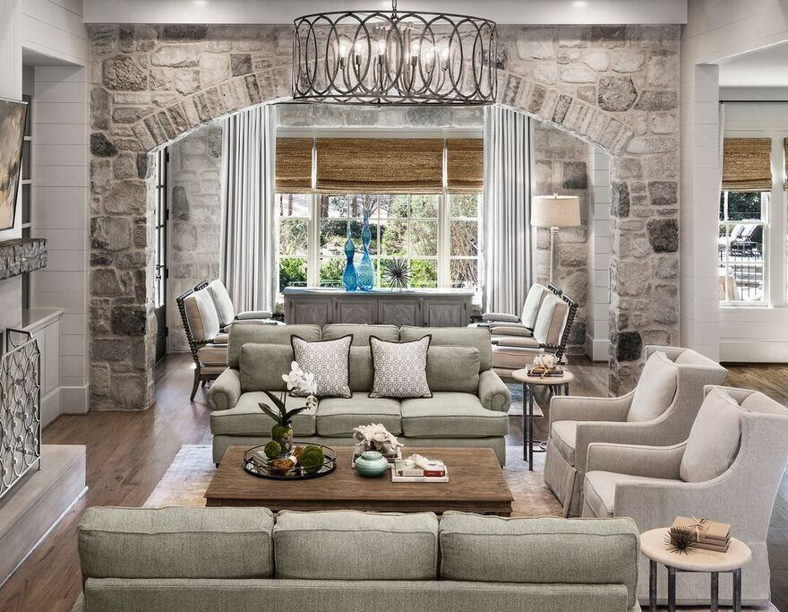 Living Room by the Outrageous Interiors Design Team - Yelp   Идеи ...