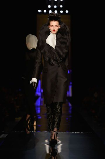 Jean-Paul Gaultier | Fall 2014 Couture Collection |