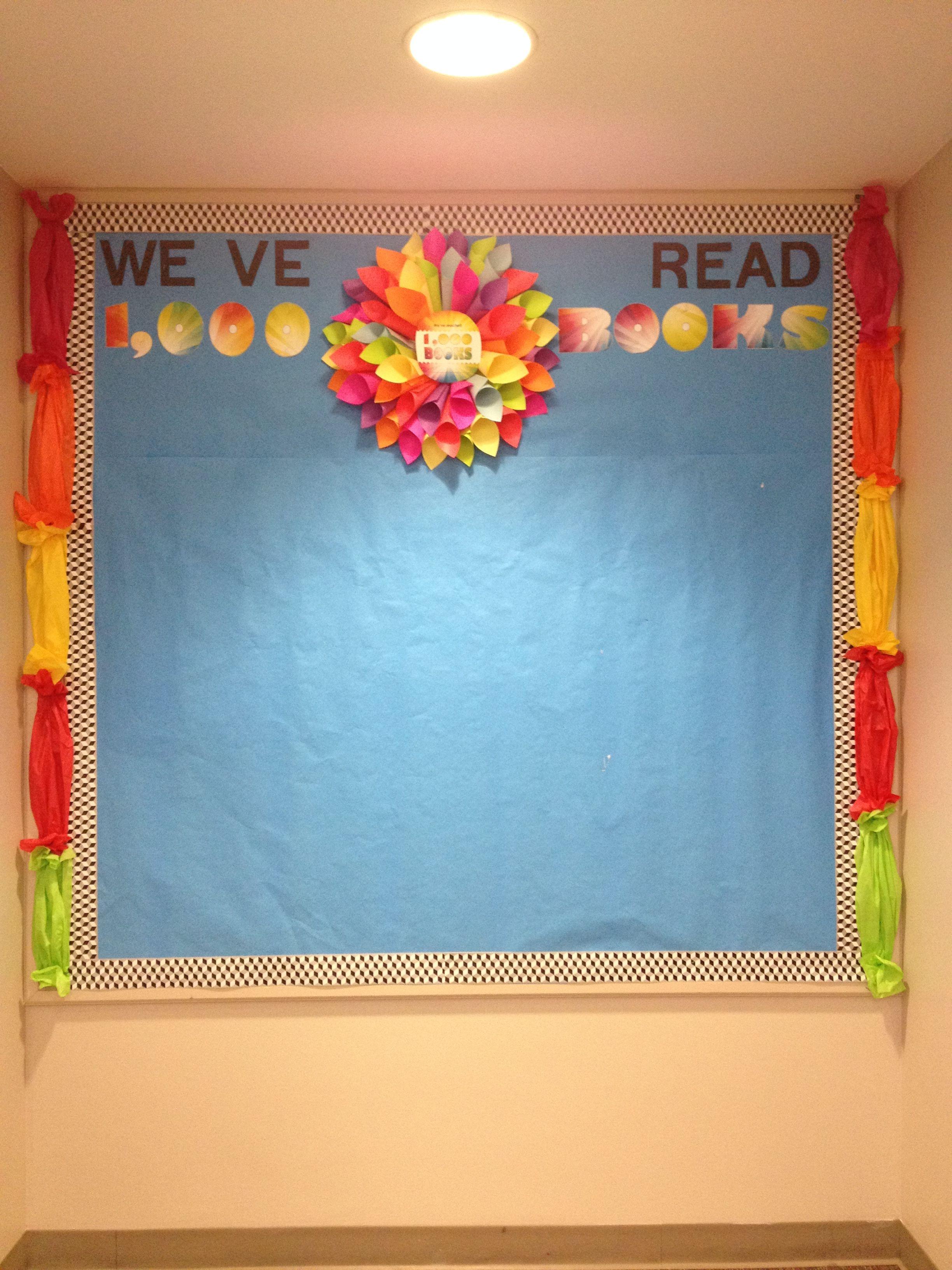 1000 books before kindergarten 1000 books before