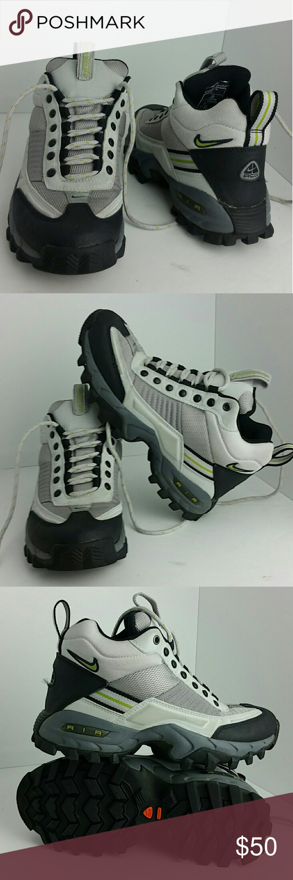 cleaning nike acg boots a98b997a2