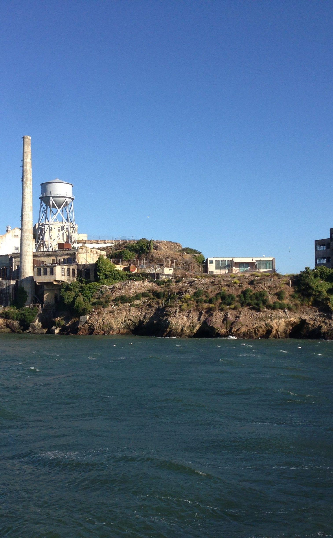 Alcatraz Island Vacation Trips Travel Road Trip