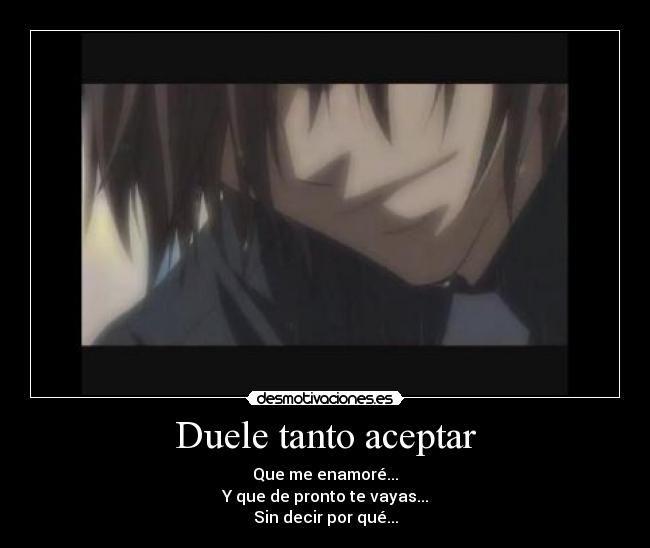 Anime Triste De Amor Buscar Con Google Reflexion Sad Anime