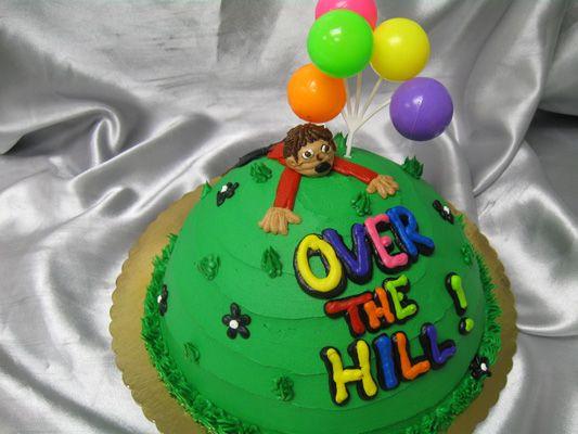 Cake Decorations For 50th Birthday : 50th Birthdays Sheets Cakes Idea 50th Birthday Cake ...