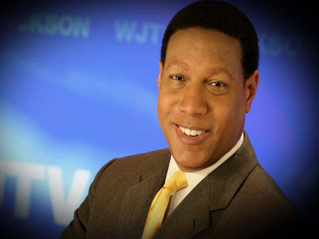 Alabama A&M alum Byron Brown is a journalist with more than 25 years