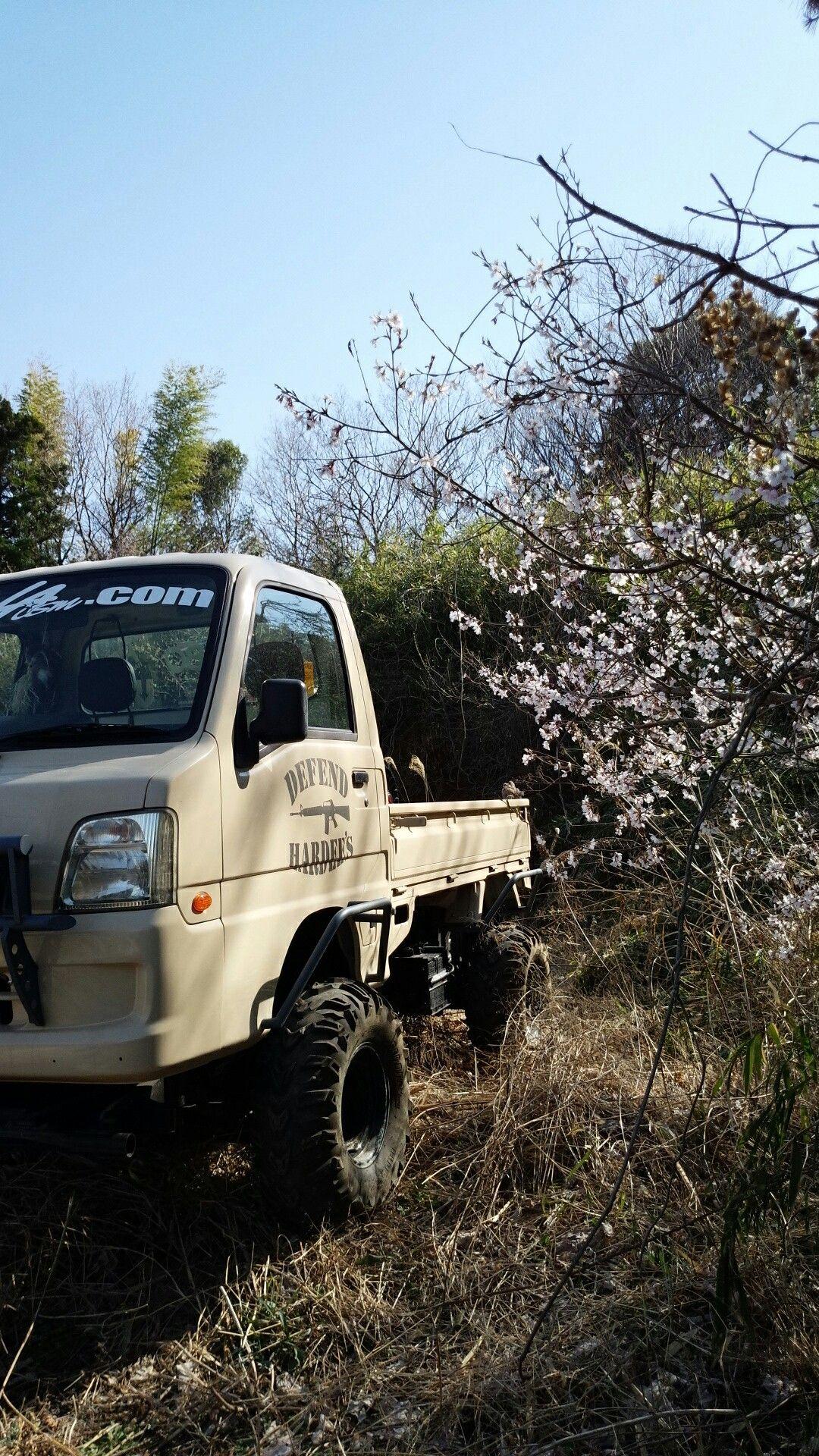 Kei Car Rc Cars Mini Trucks Hammocks Offroad Motor T