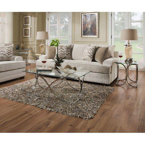 Three Posts Surratt Configurable Living Room Set Amp Reviews