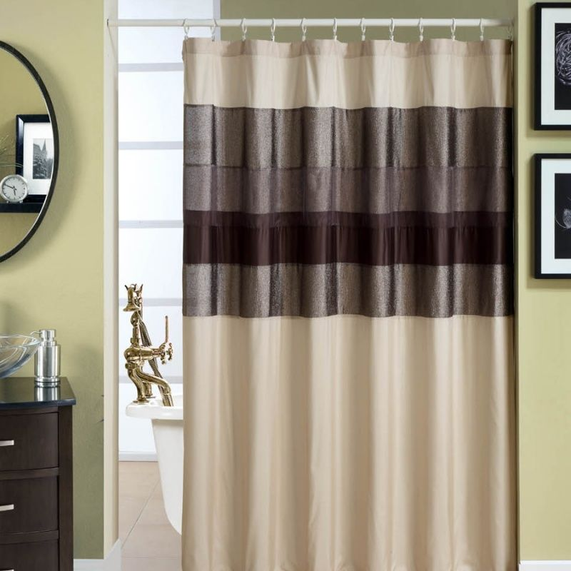 Welcome Industrial Antoinette Shower Curtain Linens N Things