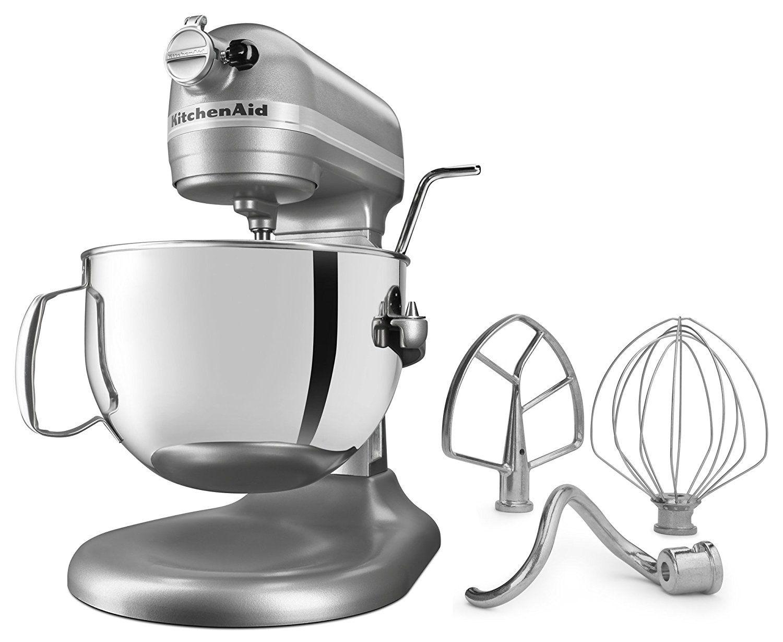 Küchenmixer Kitchenaid ~ Kitchenaid proline bowl lift sugar pearl stand mixer kitchenaid