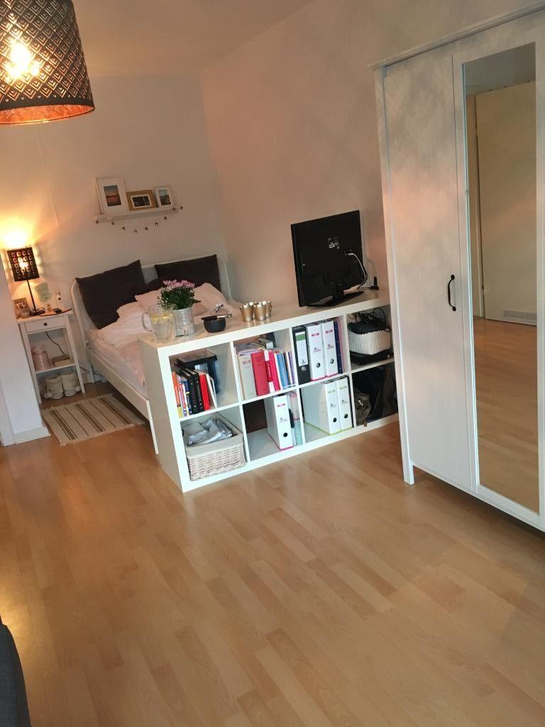 sch ne zentrale wohnung in hildesheim 1 zimmer wohnung in hildesheim mitte einzimmerwohnung. Black Bedroom Furniture Sets. Home Design Ideas