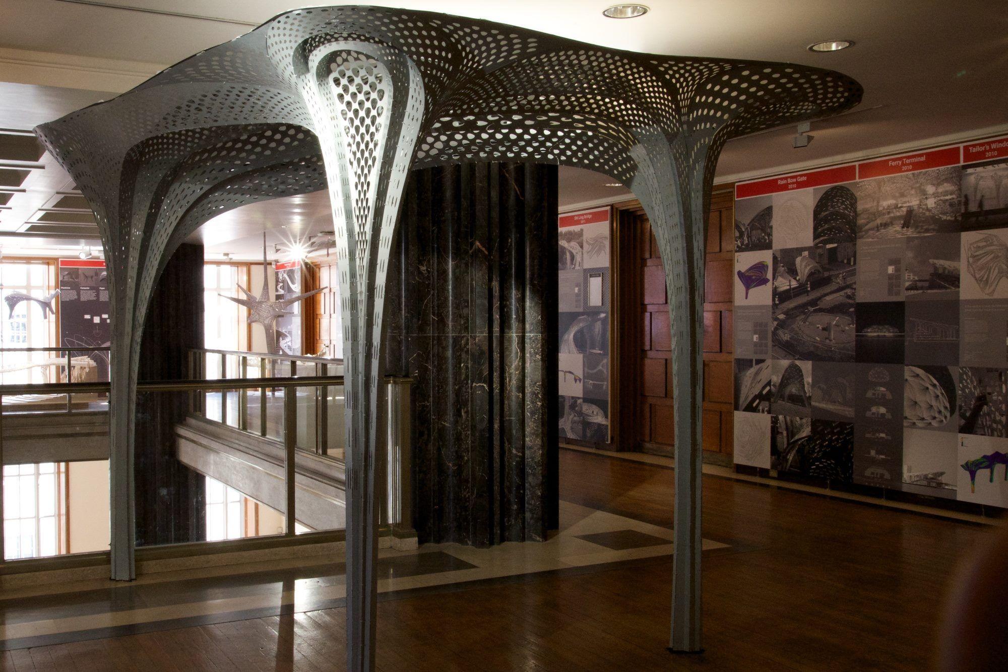 Mejores 18 Im Genes De Structures En Pinterest Arquitectura  # Muebles Ferreira Buga