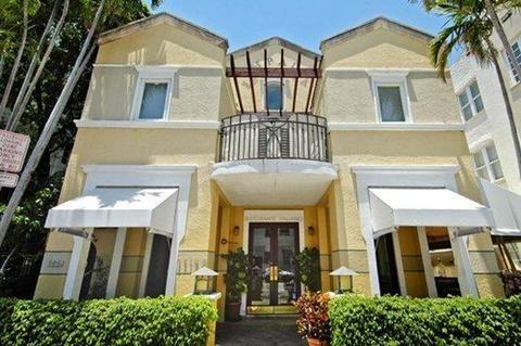 Miami Beach Impala Hotel