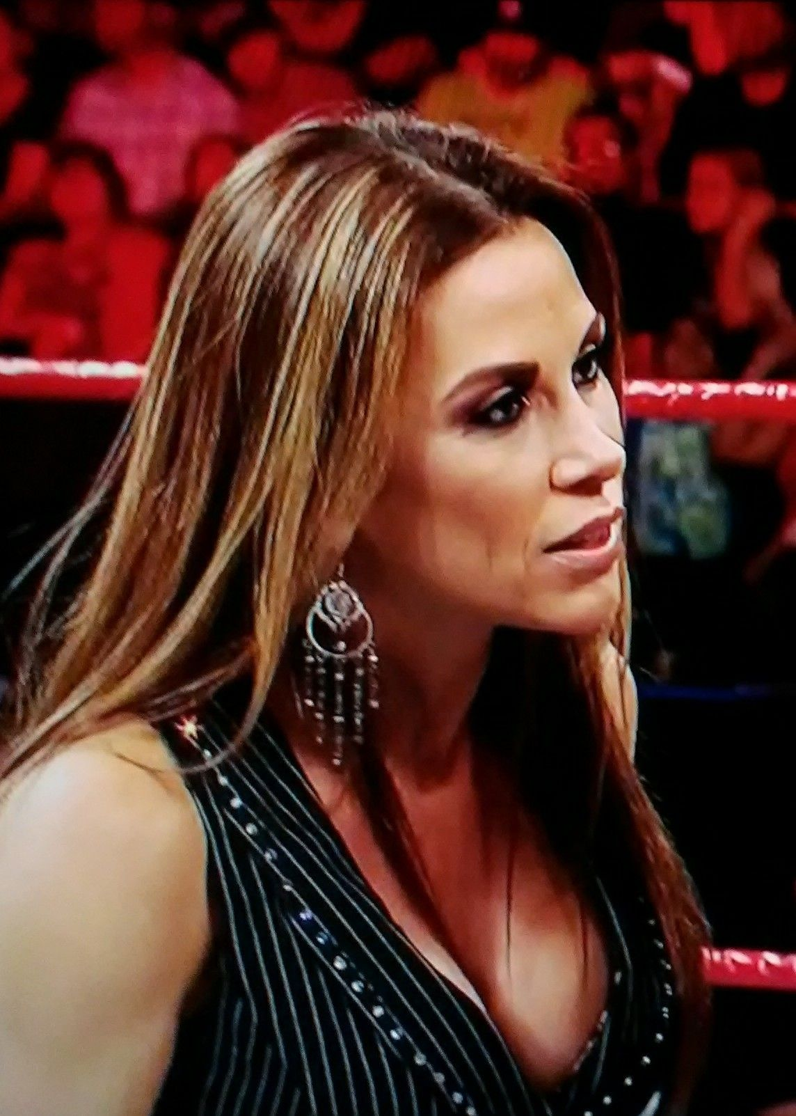 Wwe diva mickie james sex toys consider, that