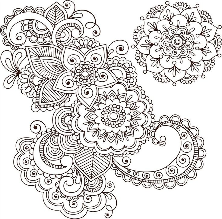 9e33ec978878c1895c026b6ebf344973.jpg (736×729) | Embroidery designs ...