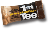 1st Tee Plus Golf Nutrition Bars Chocolate Peanut Box Nutrition Bars Peanuts Nutrition Watermelon Nutrition Facts