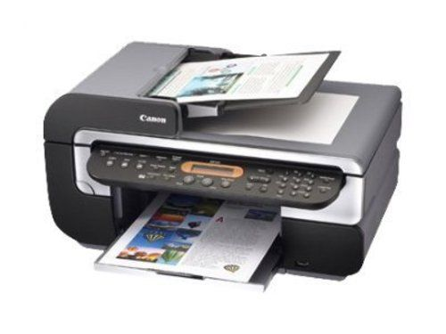 CANON INKJET MP530 DRIVER FOR MAC