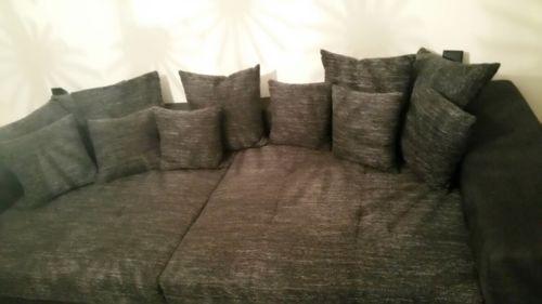 Big Sofa / Couch / Sofa in Bochum - Bochum-Mitte eBay - big sofa oder wohnlandschaft