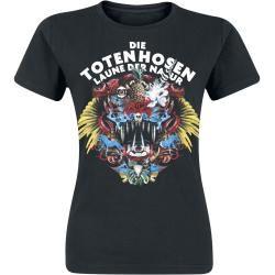 Photo of Die Toten Hosen mood of nature T-ShirtEmp.de