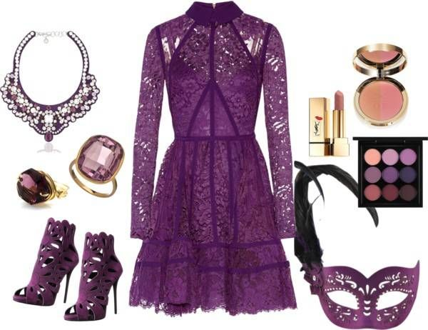 What to Wear: Trendy NYE Masquerade Outfits - What To Wear: Trendy NYE Masquerade Outfits Masquerade Outfit