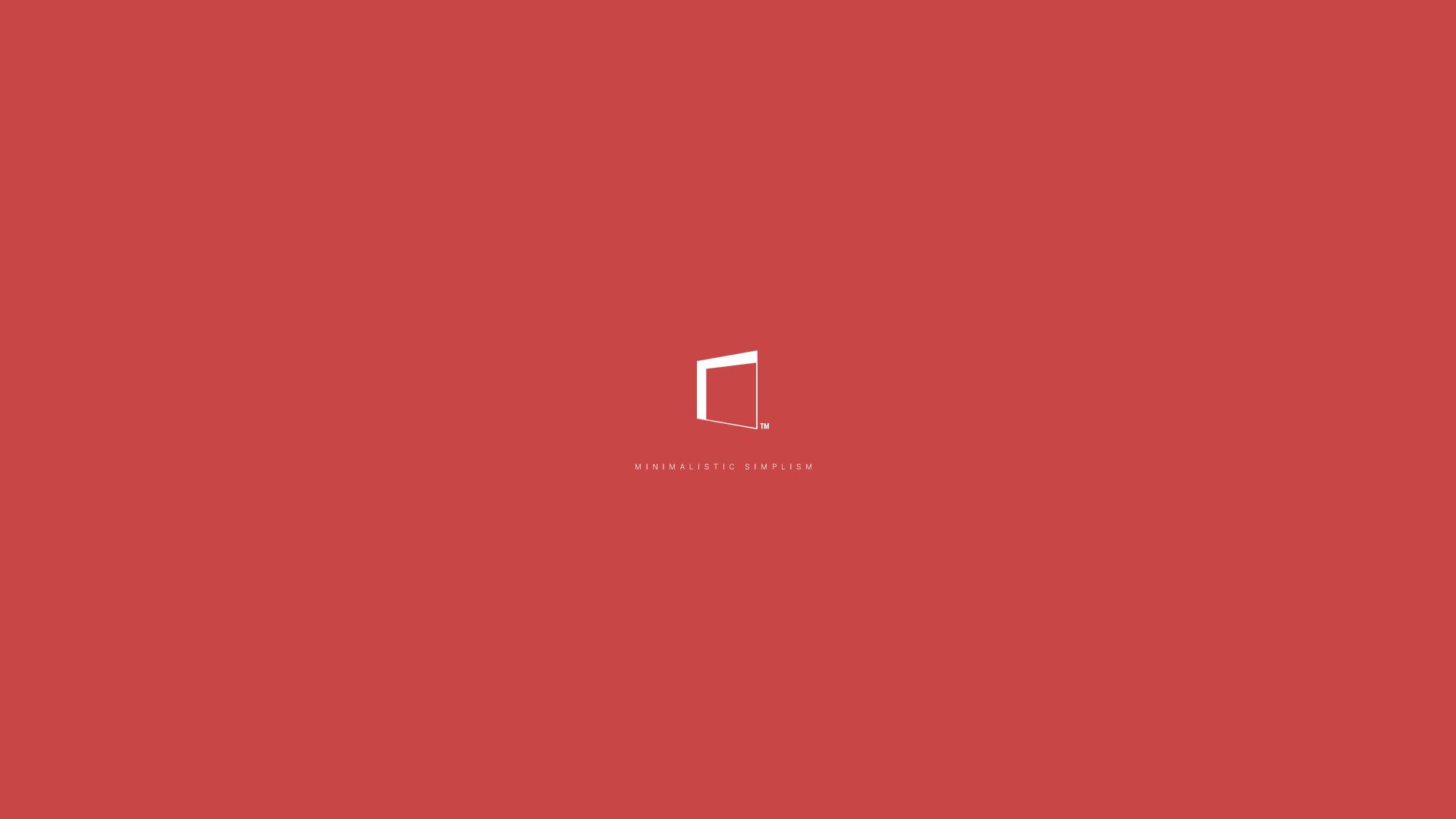Canviz Setup Screens Minimalist Desktop Wallpaper Desktop Wallpaper Minimalist