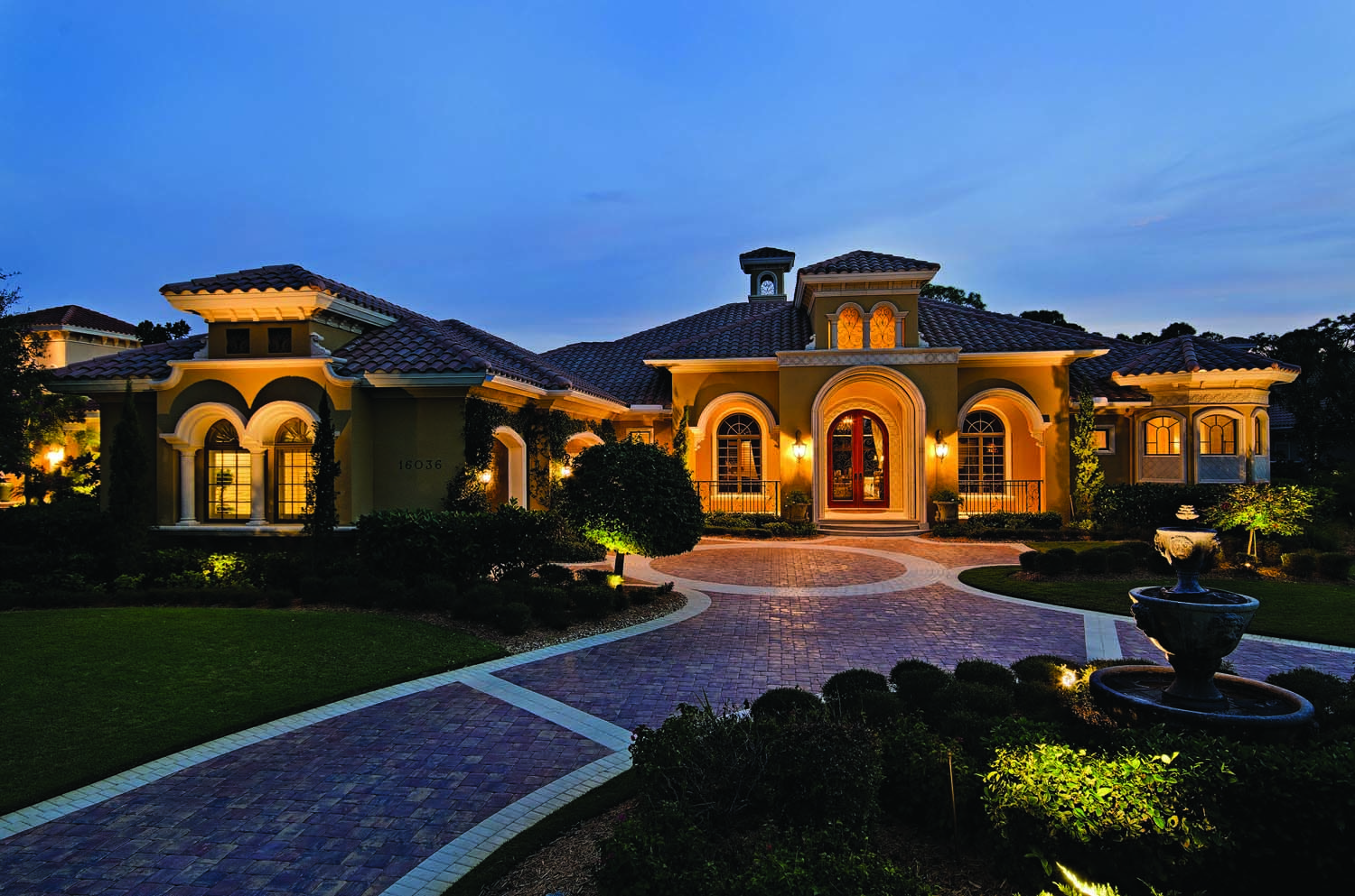 Luxury Homes In Florida Naples Florida Luxury Homes