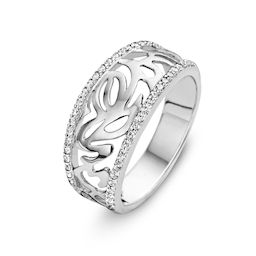 bague solitaire naiomy