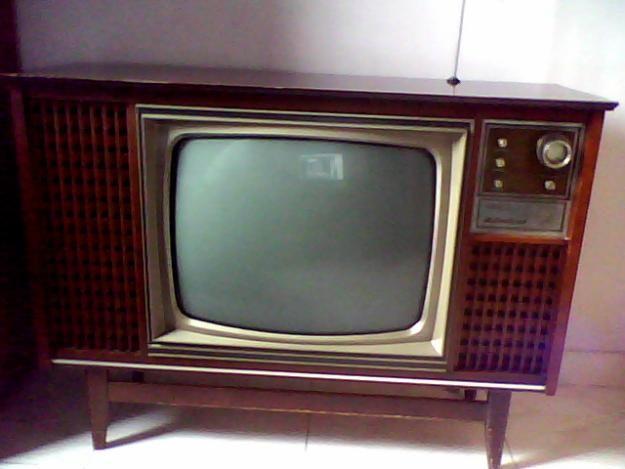 Televisor antiguo antes pinterest televisor for Nombres de muebles antiguos