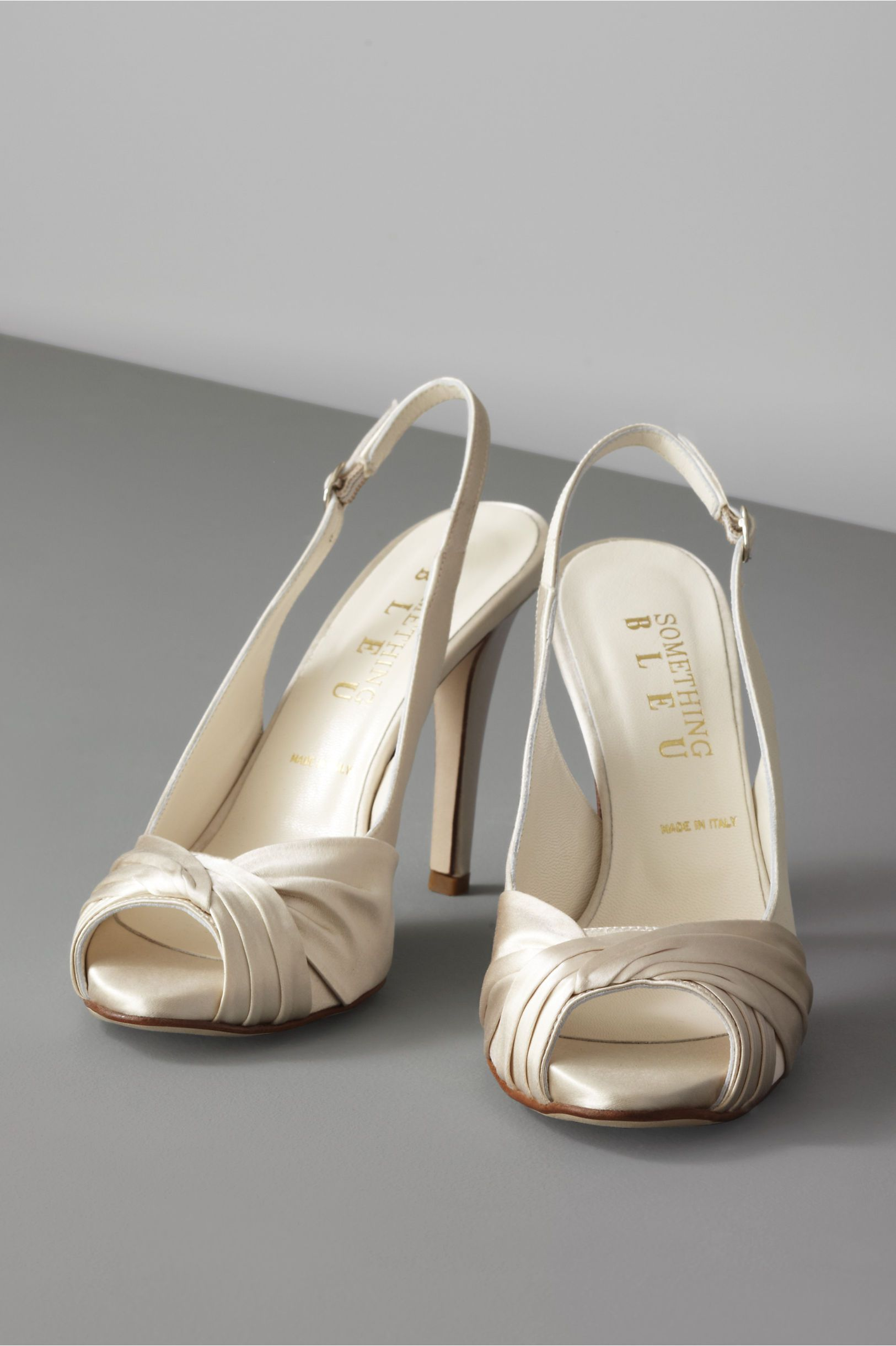 Making Seriously From Threshold Thinking About Bhldn Slingbacks I8qwwYz
