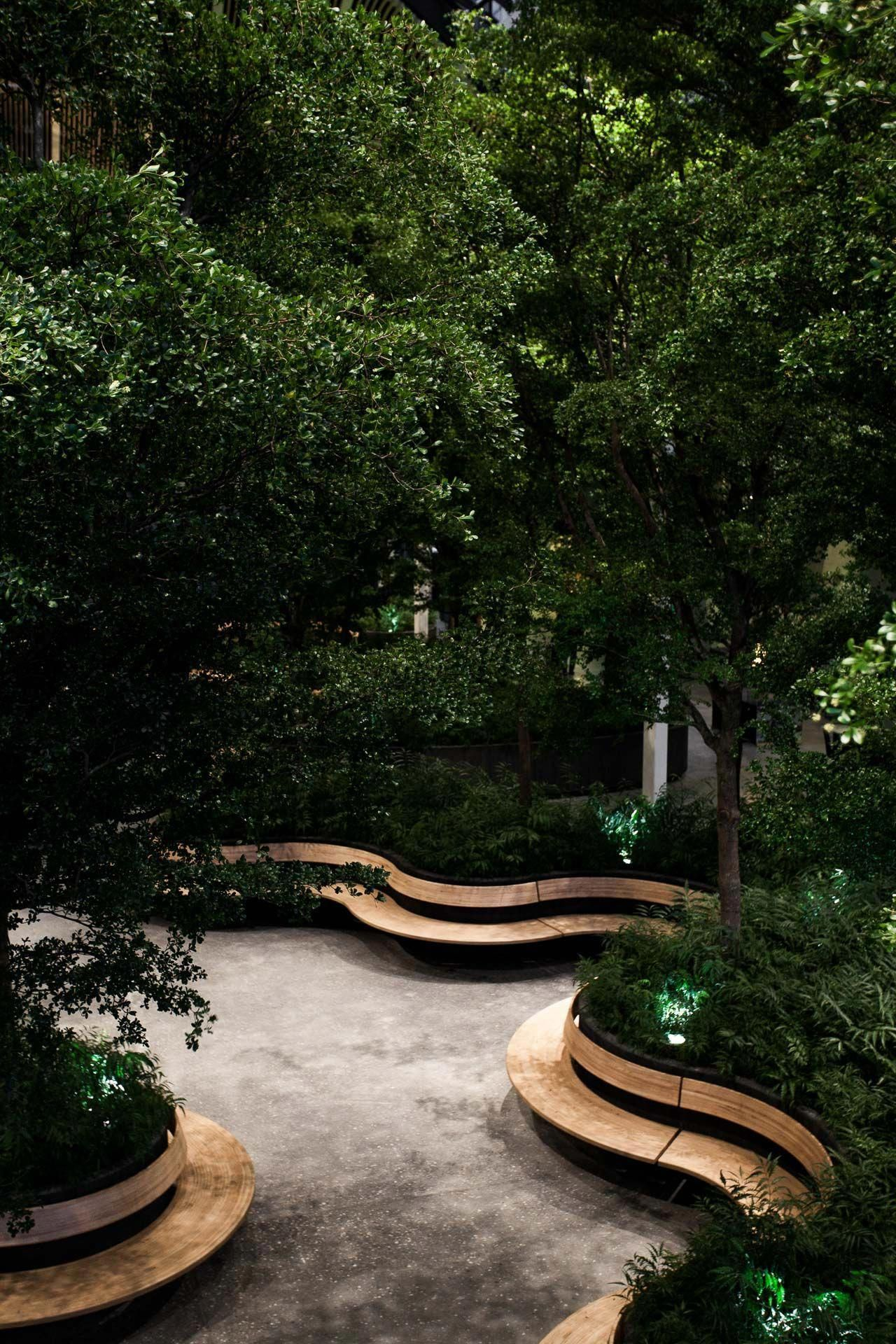 01 Arkitektur Archives Side 48 Af 123 Lendager Group Landscapearchitecture Garden Architecture Landscape Design Landscape Architecture Design