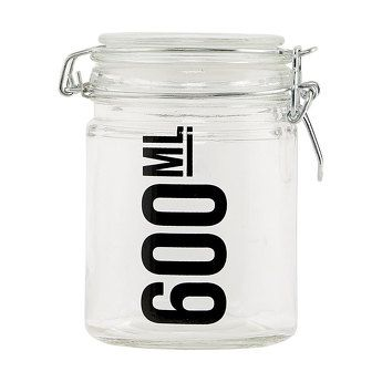 Pot 600 ml - House Doctor