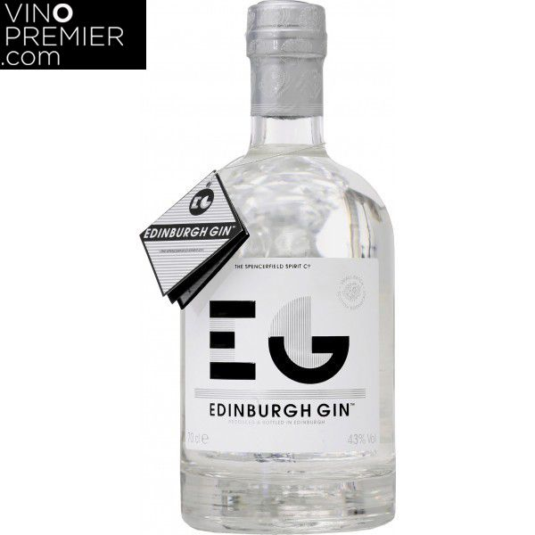 Ginebra Edinburg Gin Ginebras Premium 38 97 Precio Con I V A