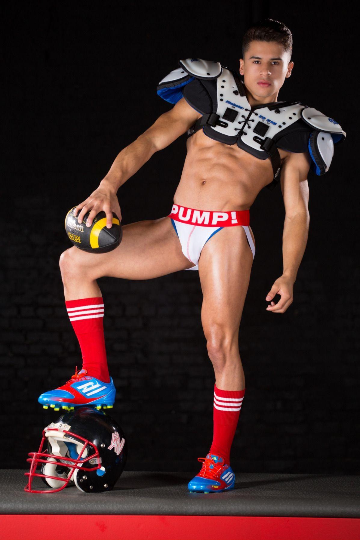 Gay sport acting