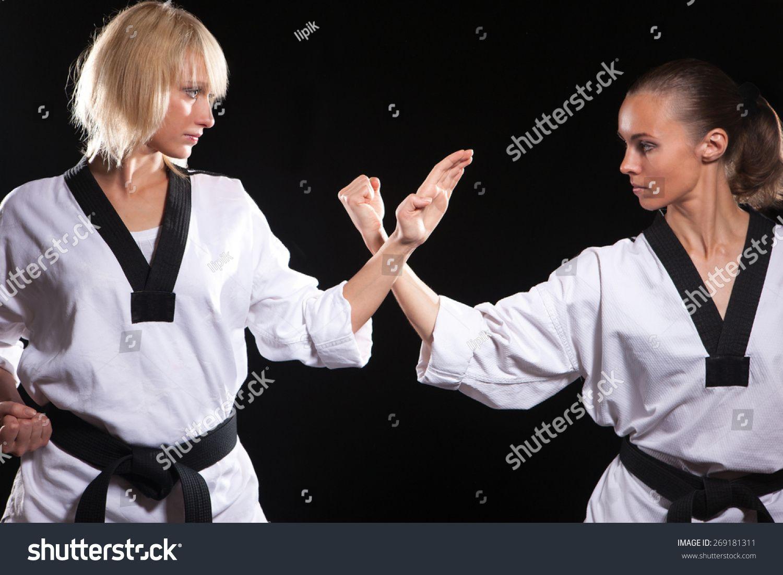 Pin Von Neil Shah Auf Girls And Martial Arts