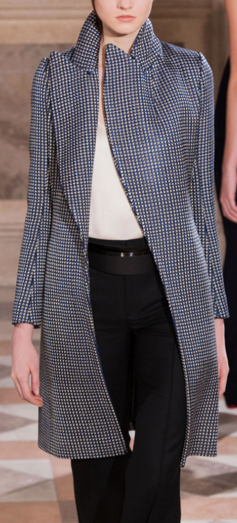 Regilla ⚜ Bouchra Jarrar, Spring Couture 2014