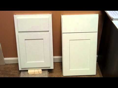29++ Shaker full overlay cabinets ideas