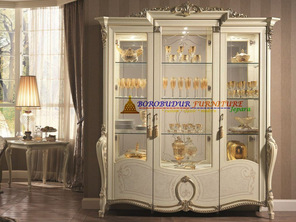Almari Pajang Mewah Prodotti Minimalist Living Room Design