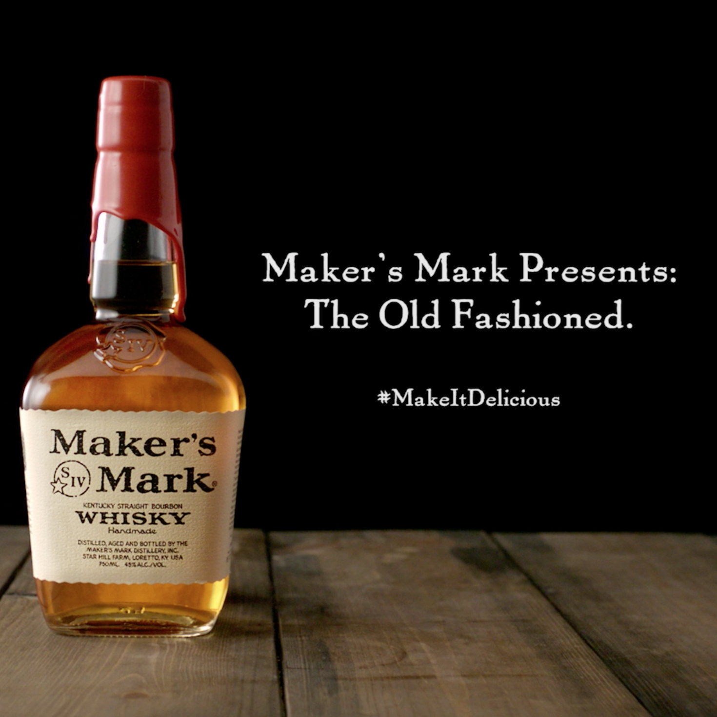 Photo of This classic never gets old, only more delicious. #MakeItDelicious
