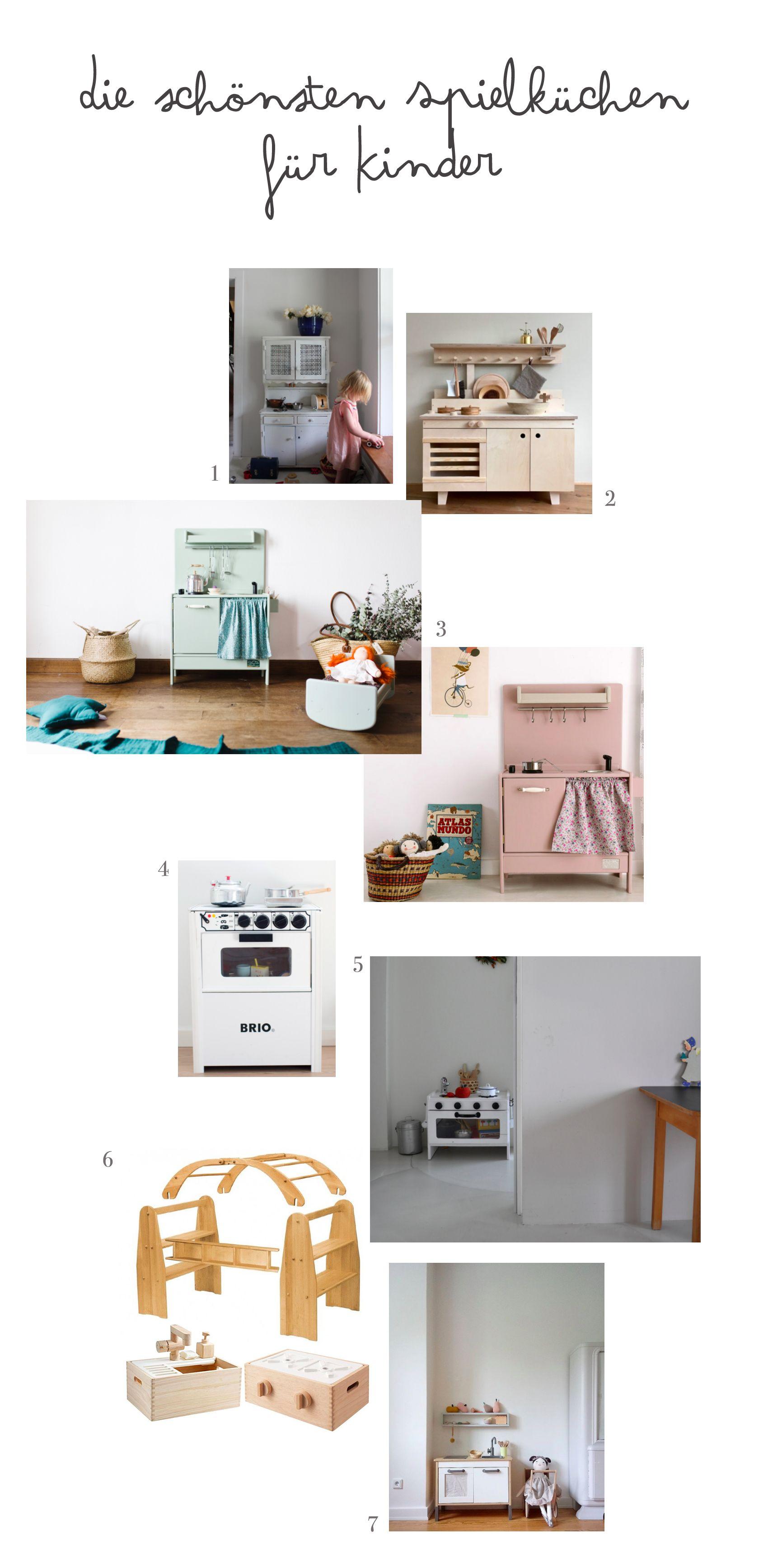 Spielküchen für Kinder | DIY for Abrielle | Pinterest | Plays, Child ...